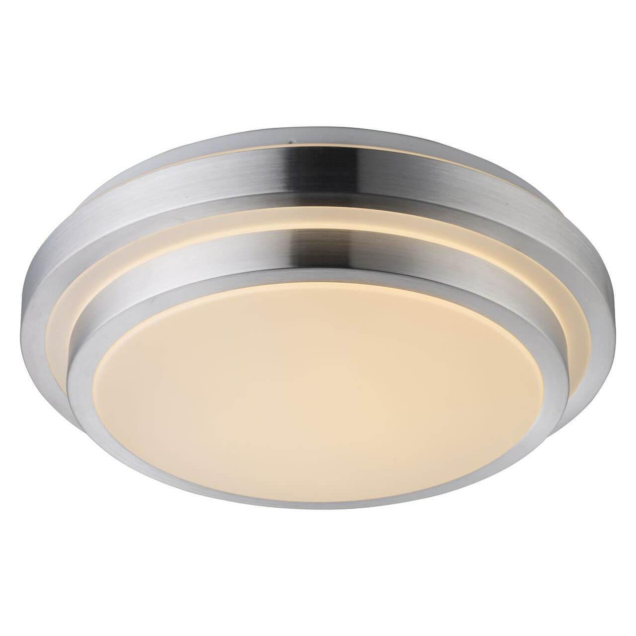 Накладной светильник Globo 41738-24, LED, 24 Вт накладной светильник globo claire 48077