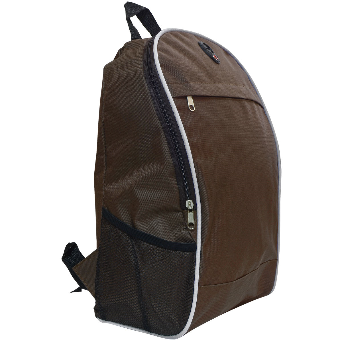 Рюкзак детский Action!, AB2001, коричневый цена и фото