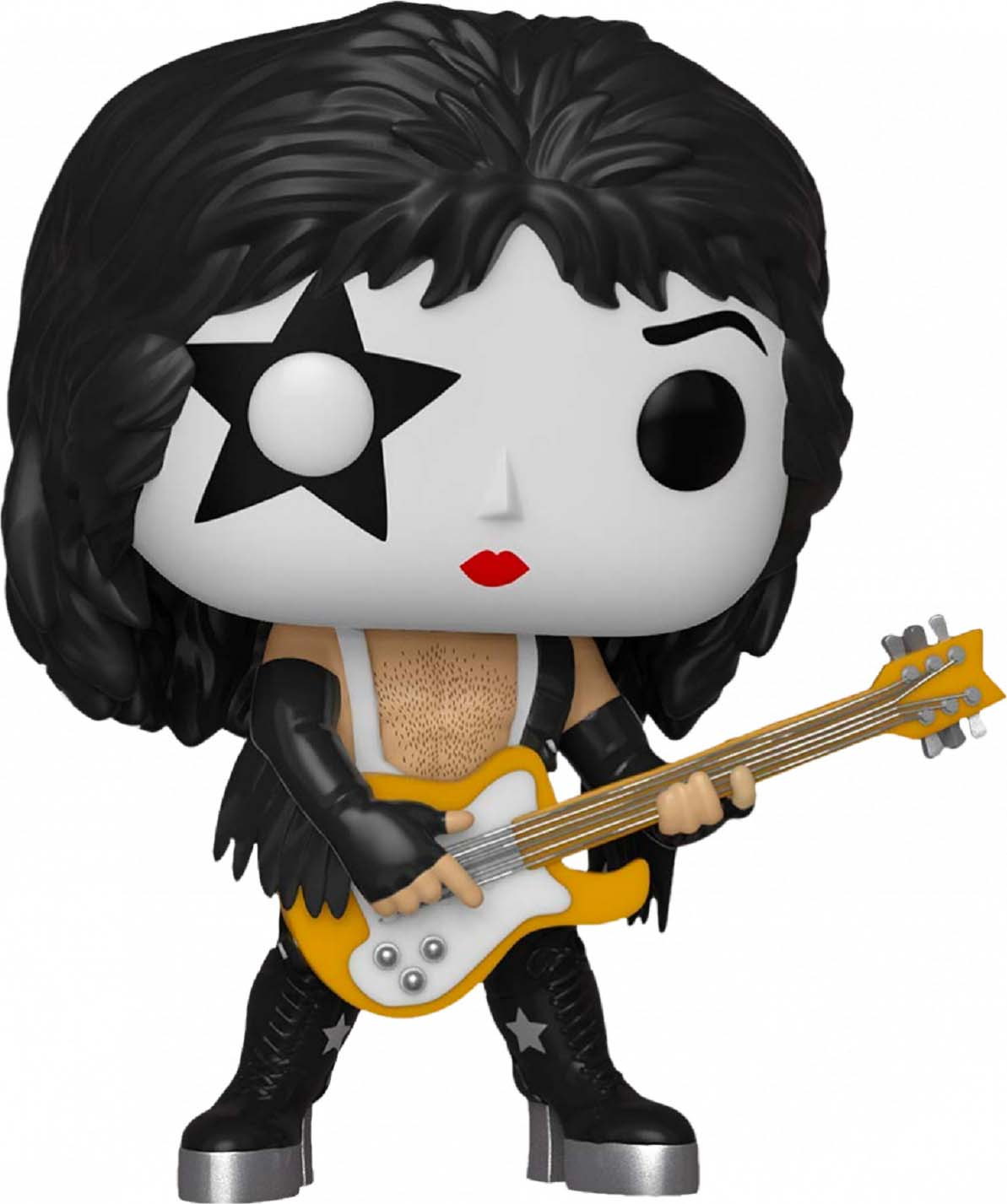 Фигурка Funko POP Vinyl Rocks KISS Starchild