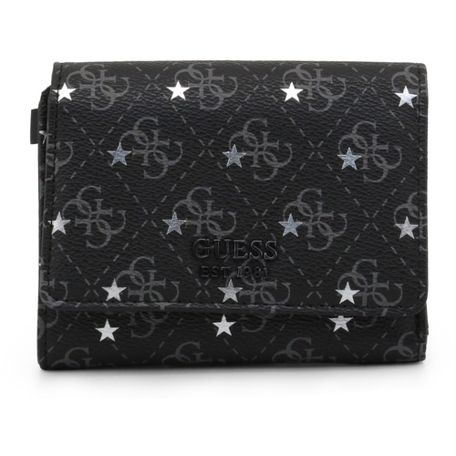 Визитница Guess men wallet leather credit card photo holder billfold purse business clutch dec07