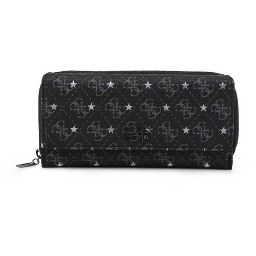 Кошелек Guess men wallet leather credit card photo holder billfold purse business clutch dec07