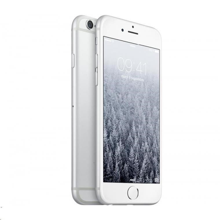 Смартфон Apple iPhone 6 64GB, Silver 64 GB