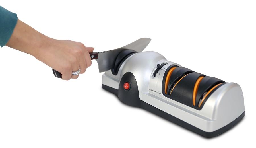 Точилка для ножей Zigmund Shtain Sharpprofi ZKS-911 Zigmund& Shtain