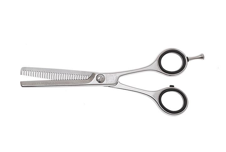 Ножницы KIEPE филировочные Professional 5,5 29 зубцов 2271-5,5 автомобиль