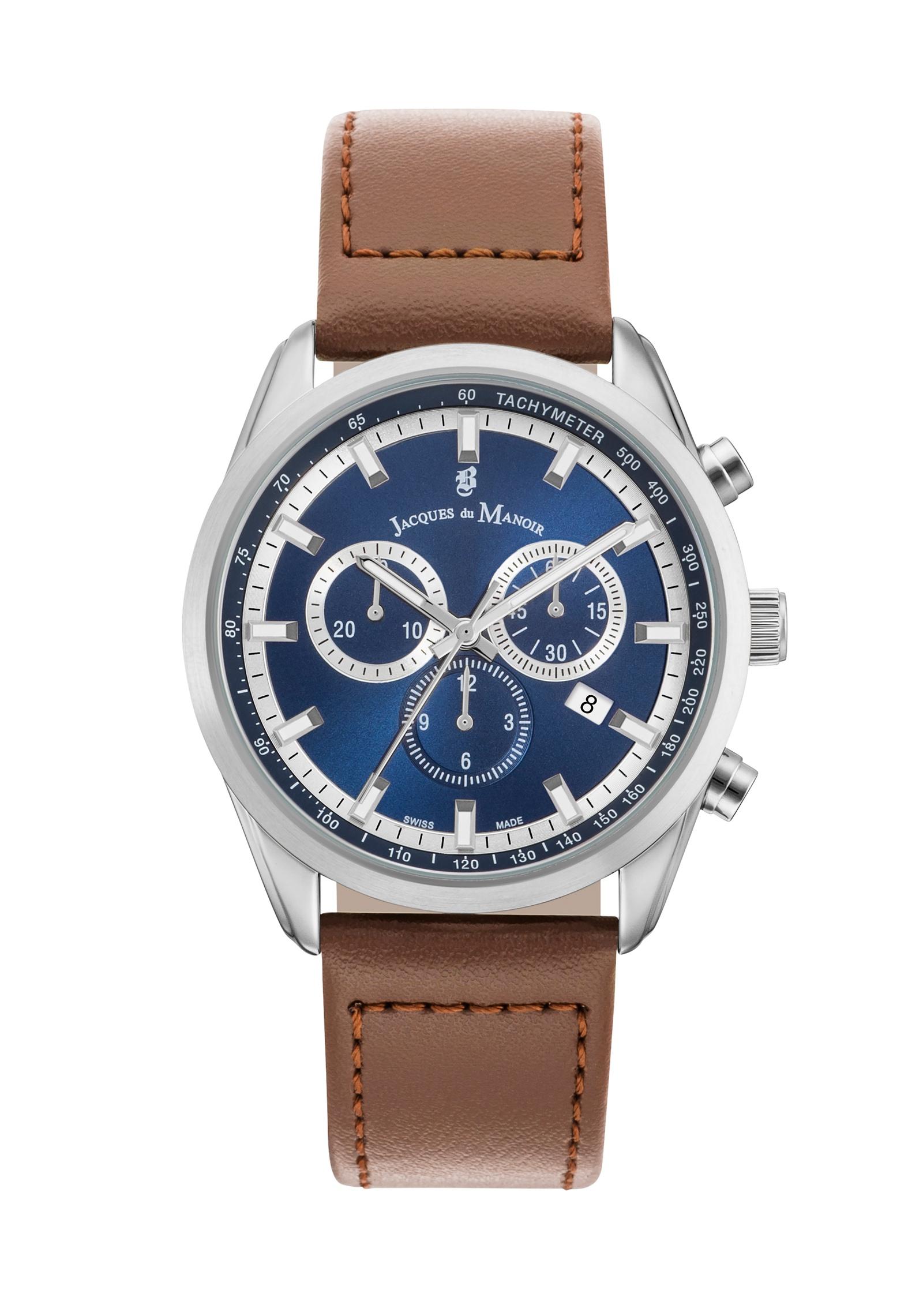 Наручные часы Jacques Du Manoir, Jacques du Manoir, Jacques du Manoir AP.03 все цены