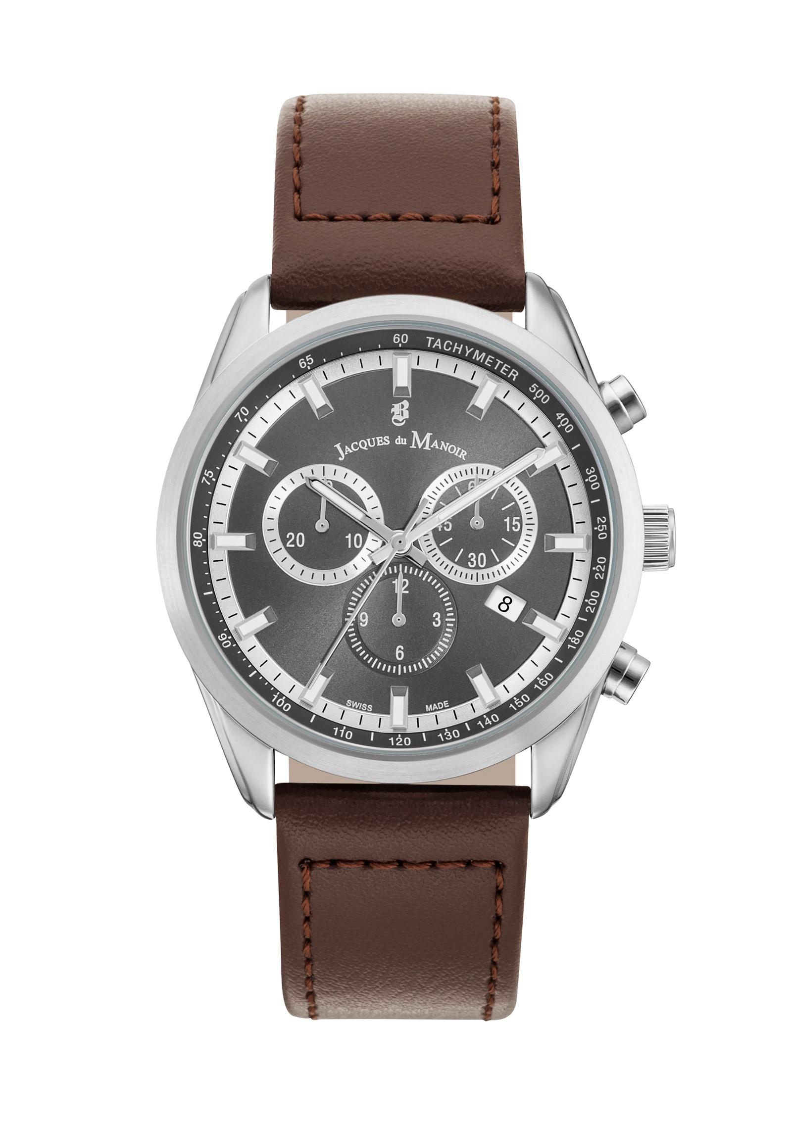 Наручные часы Jacques Du Manoir AP.02 все цены