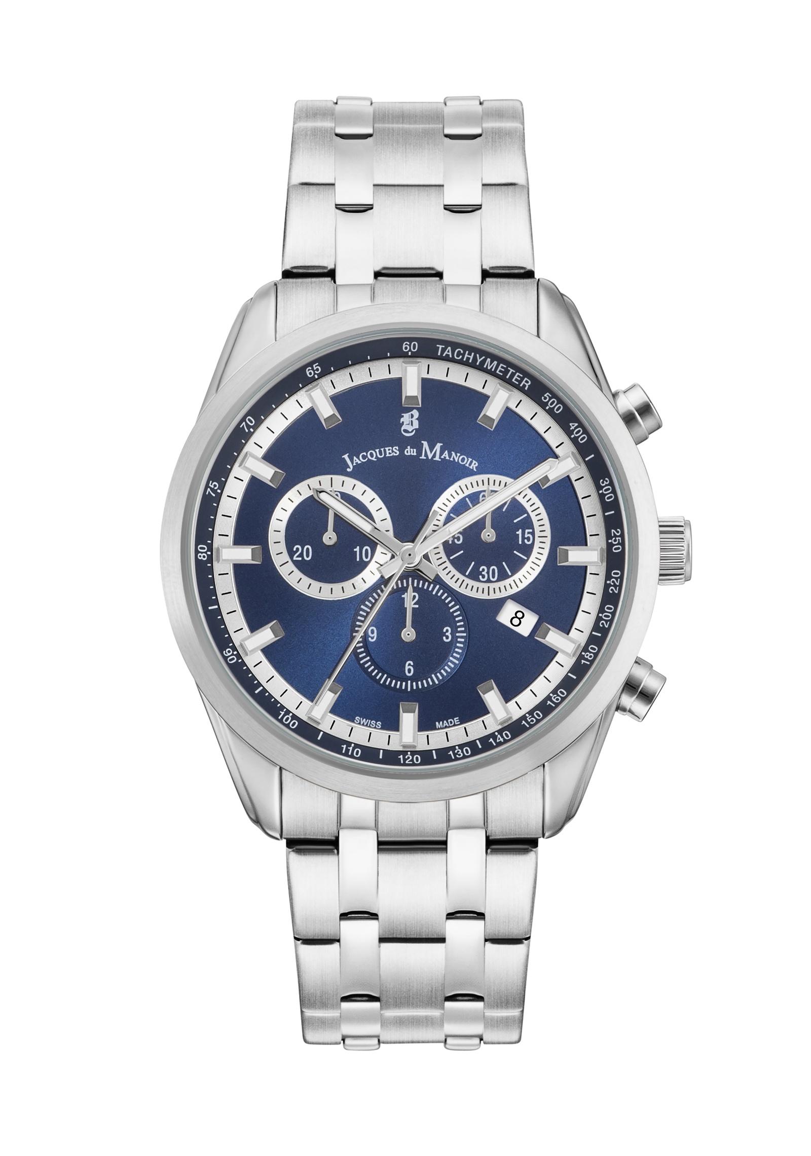 Наручные часы Jacques Du Manoir AP.06 все цены