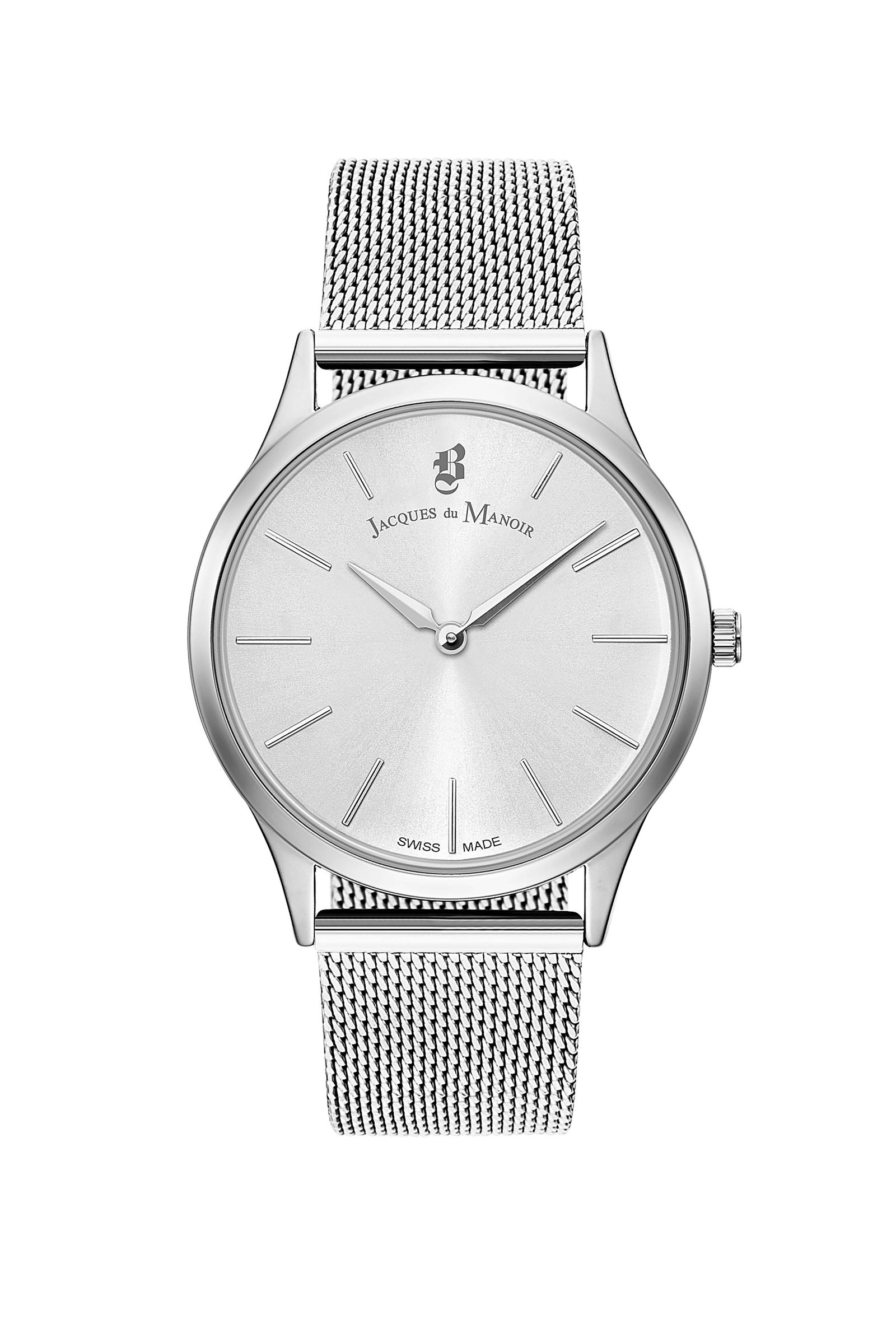 Наручные часы Jacques Du Manoir EM.01 все цены