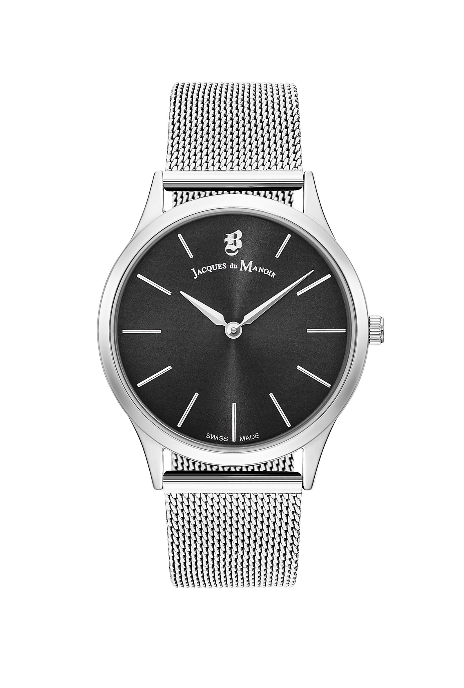 Наручные часы Jacques Du Manoir EM.06 все цены