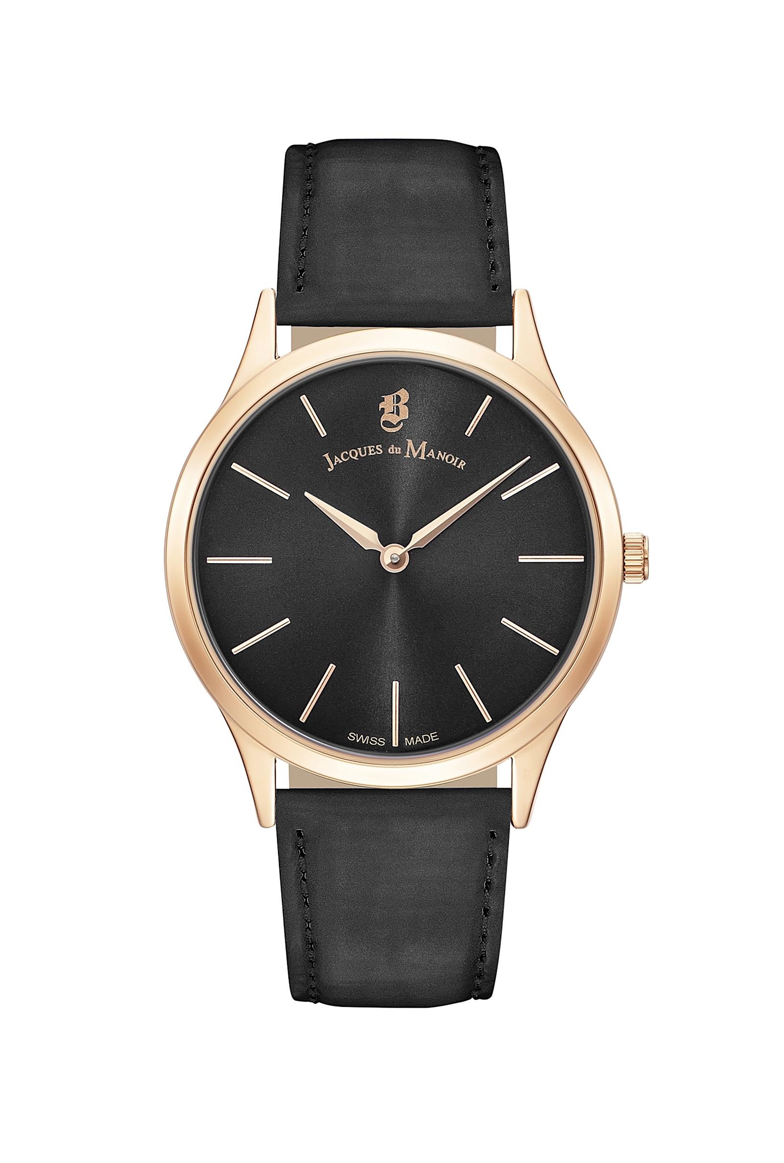 Наручные часы Jacques Du Manoir EM.10 все цены