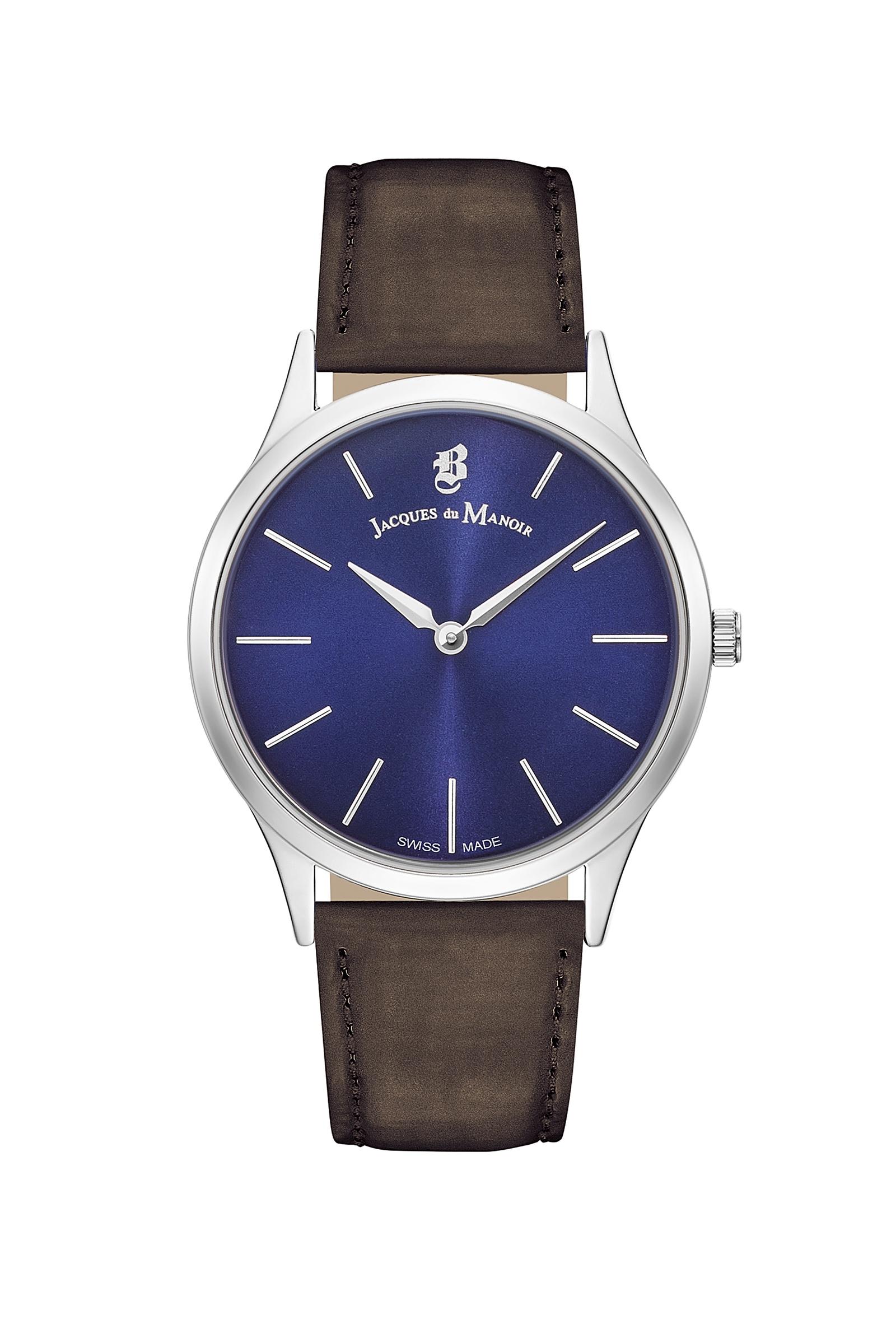 Наручные часы Jacques Du Manoir EM.11 все цены