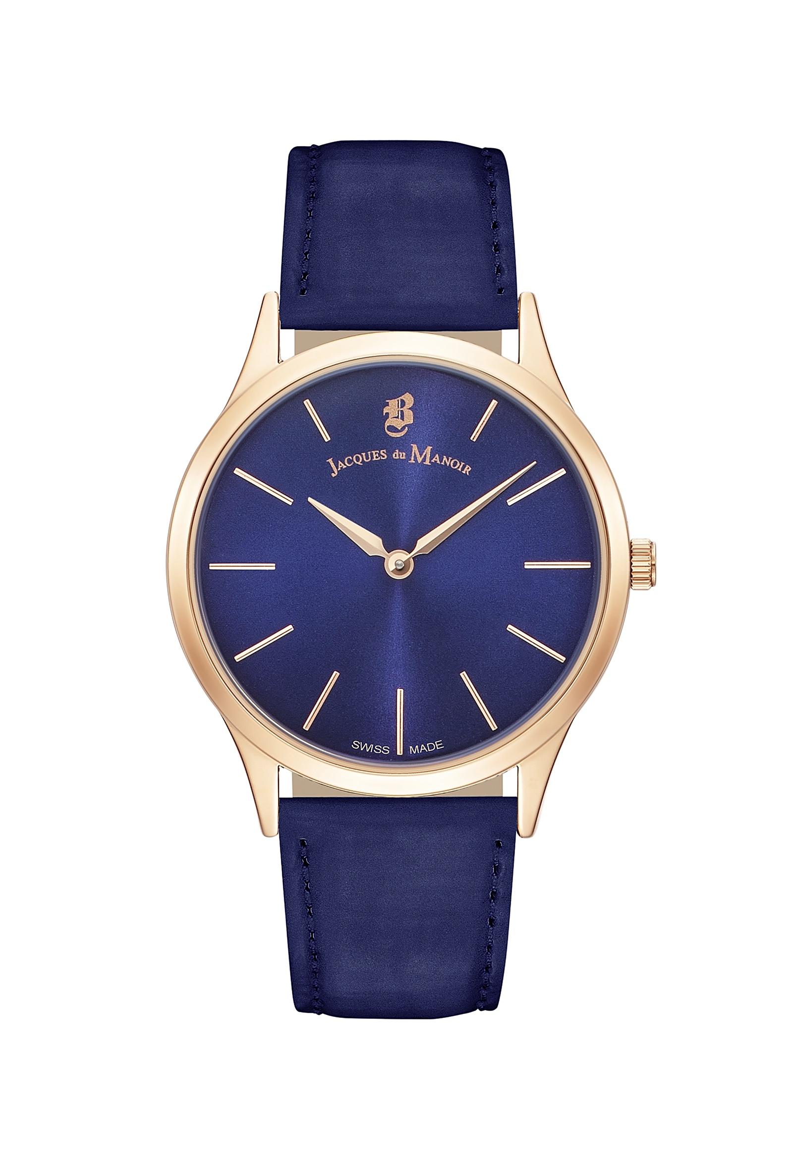 Наручные часы Jacques Du Manoir EM.12 все цены