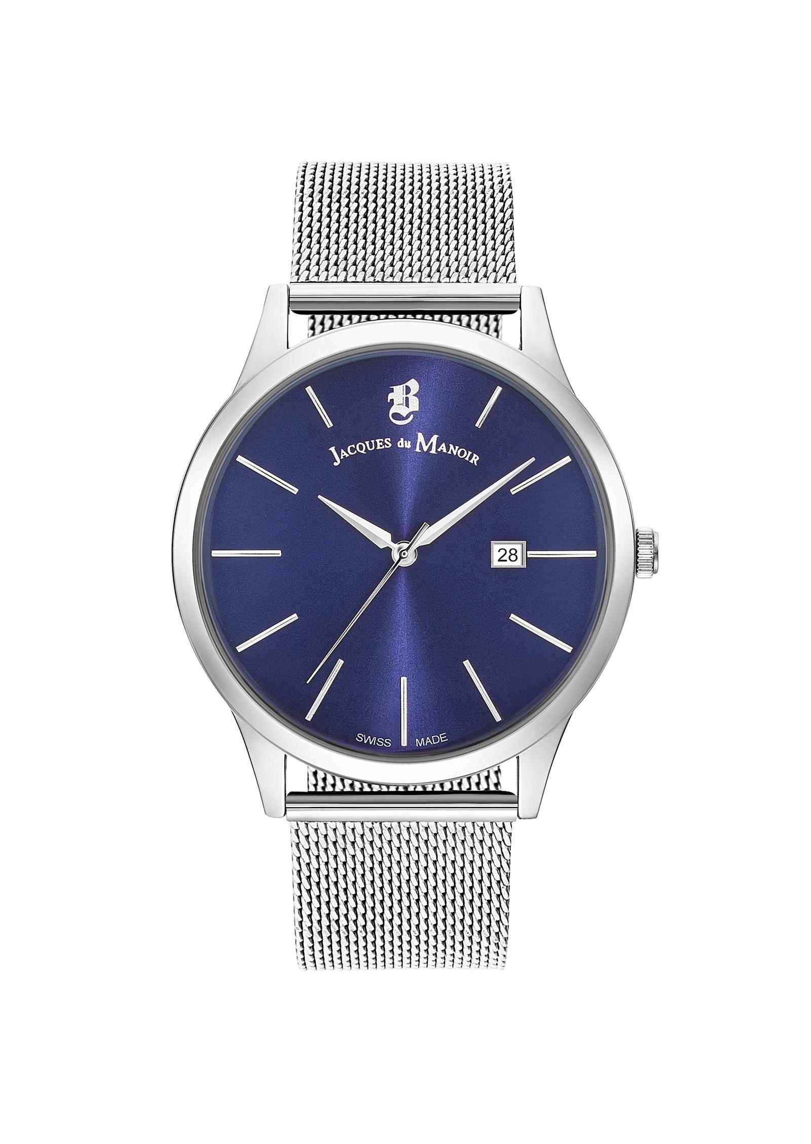 Наручные часы Jacques Du Manoir EMG.04 все цены
