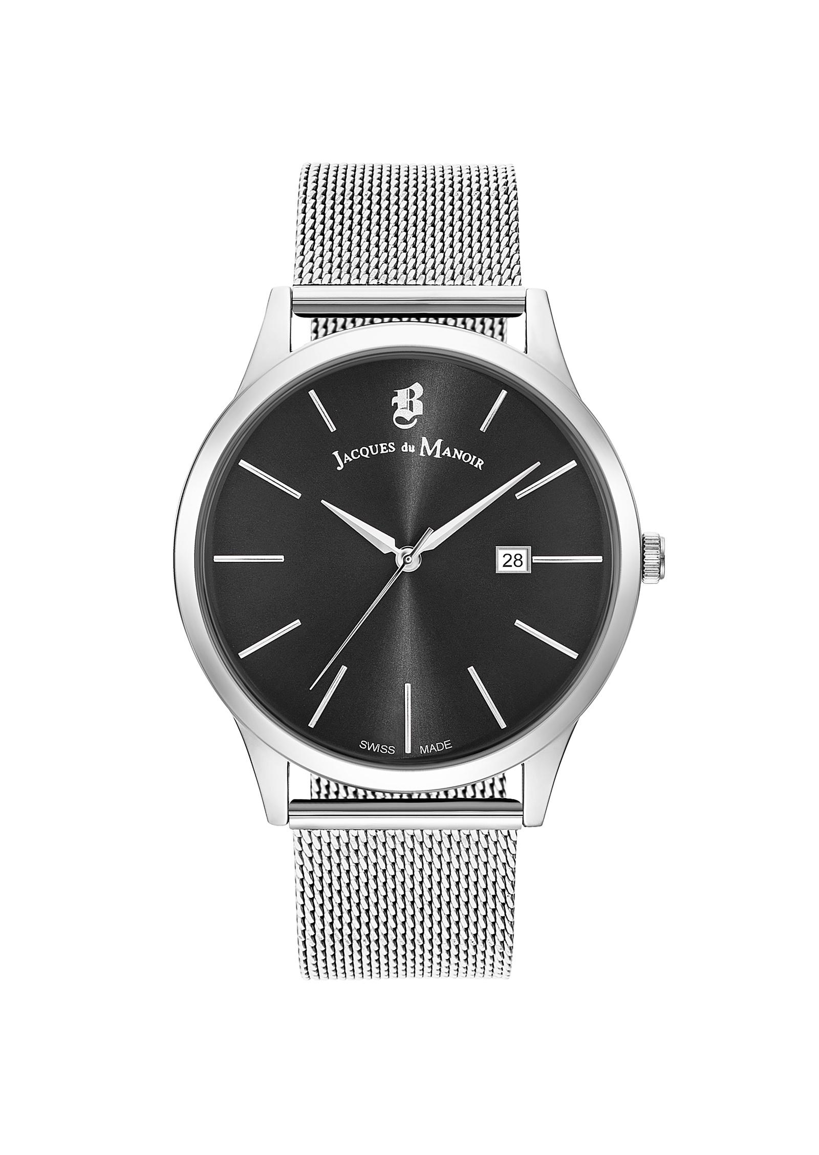 Наручные часы Jacques Du Manoir EMG.05 все цены