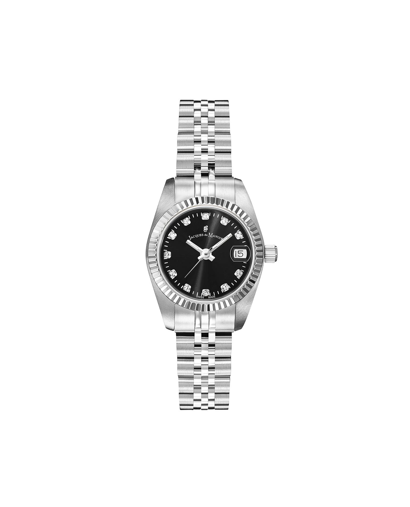 Наручные часы Jacques Du Manoir NRO.06 все цены