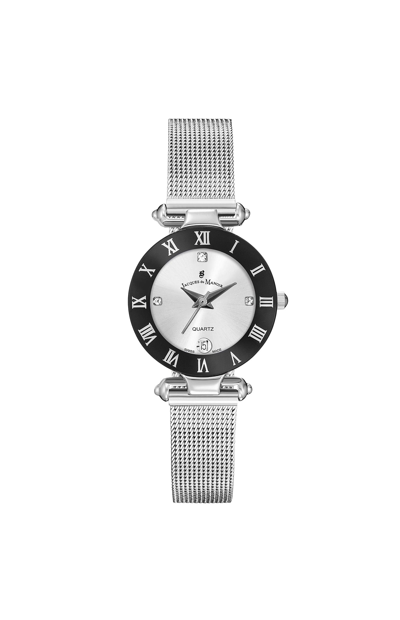 Наручные часы Jacques Du Manoir RCM.42 все цены