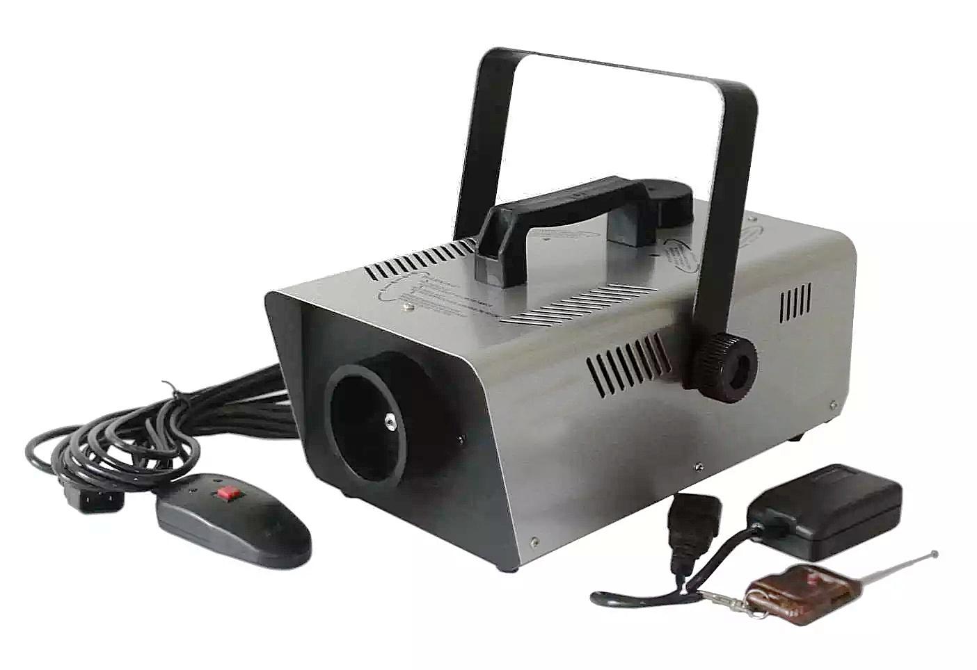 Генератор сухого тумана SW800 SmellWell