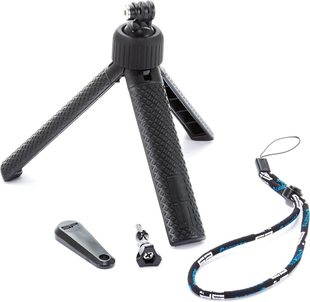 Ручка-штатив SP GADGETS POV TRIPOD GRIP, длина 160 мм 53001 кейс для камеры и аксессуаров sp gadgets sp pov case xs gopro edition 3 0 blue