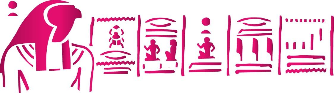 Трафарет 15х40, № 120, египет наклейки les decoratives трафарет ld ld01421