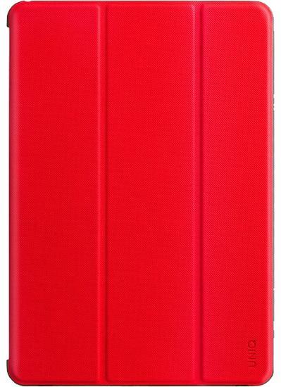 Фото - Чехол Uniq для iPad Mini 5 Transforma Rigor с отсеком для стилуса Red чехол книжка uniq tri fold rigor для apple ipad 9 7 2018 красный