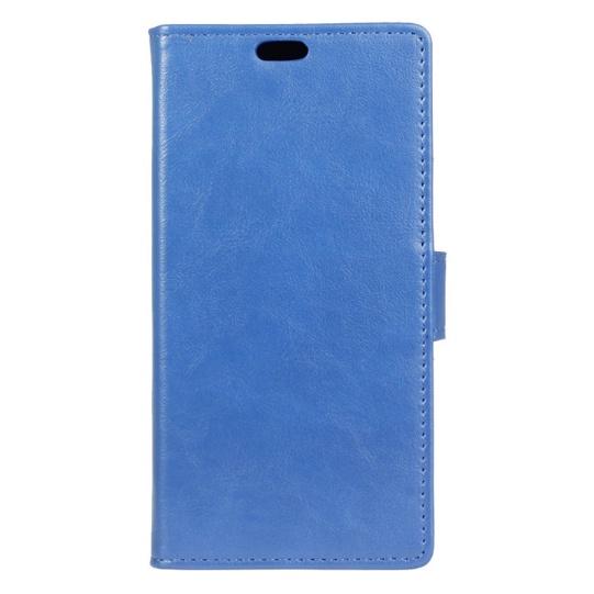 Чехол-книжка MyPads для HTC Desire 830 Dual Sim 5.5 с мульти-подставкой застёжкой и визитницей бирюзовый
