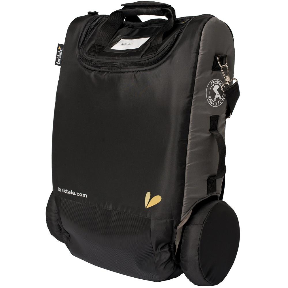 Larktale Сумка для коляски Chit Chat Travel Bag сумка для коляски moon messenger bag jeans 994