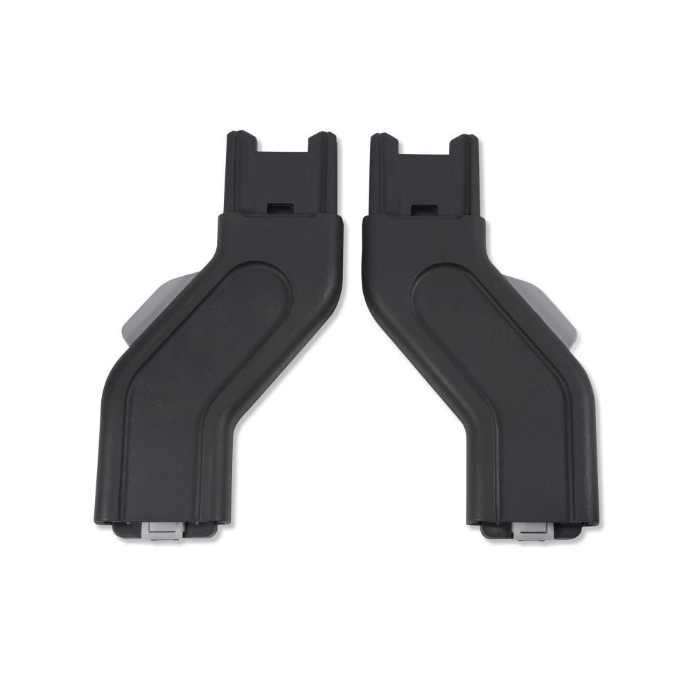 коляски для двойни и погодок Uppababy Верхний адаптер для коляски Vista (конфигурация для двойни и погодок)