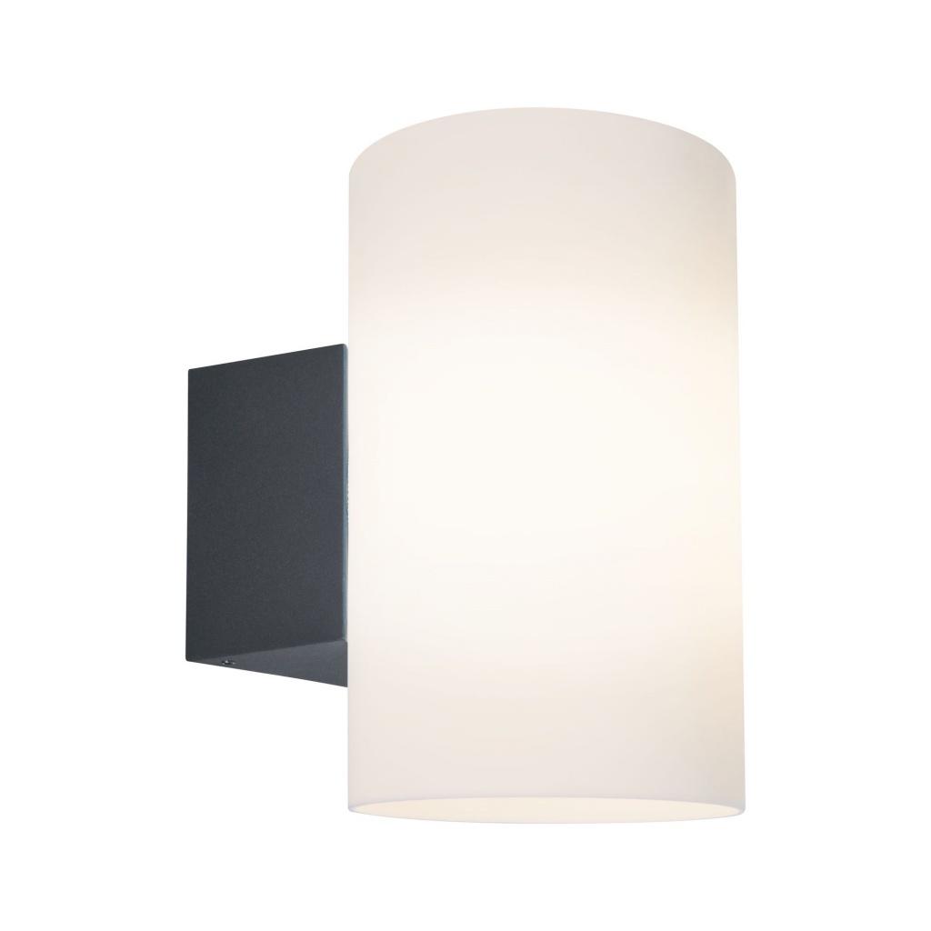 Уличный светильник Outd 230V Wandl Tube IP54 E27 max15W Alu уличный светильник outd 230v wandl tube ip54 e27 max15w alu