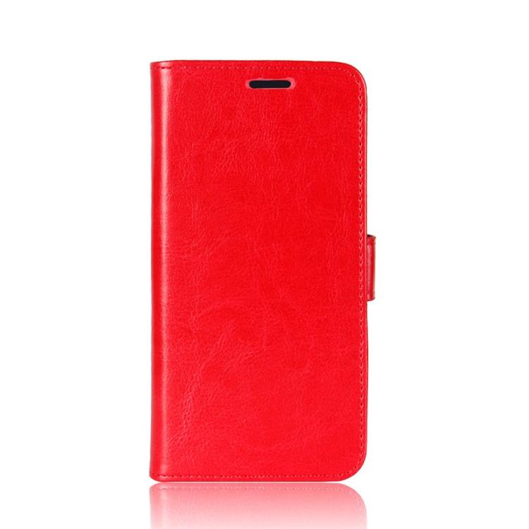 Чехол-книжка MyPads для Alcatel U5 3G 4047D / Alcatel U5 3G 4047X с мульти-подставкой застёжкой и визитницей красный цены
