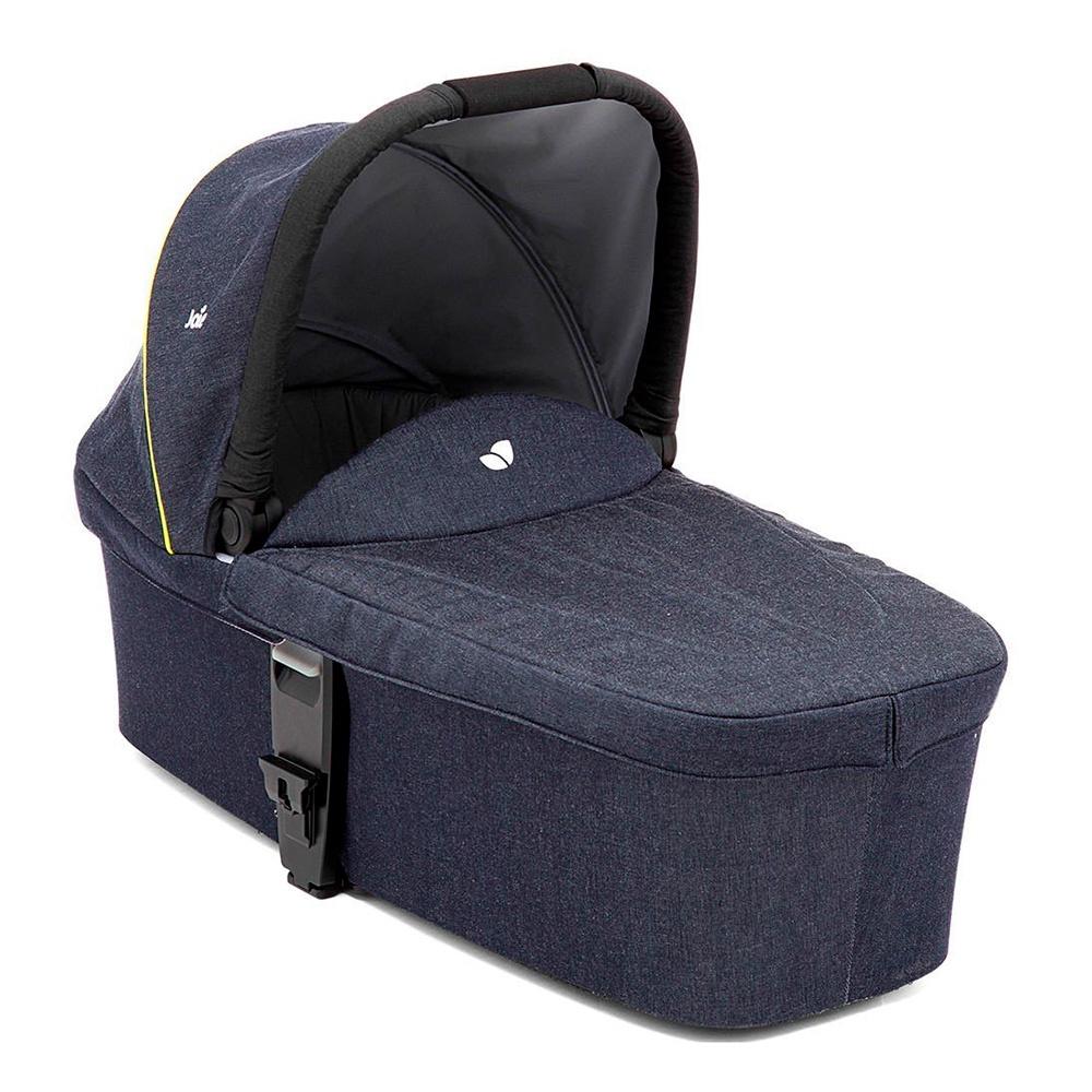 Joie спальный блок для коляски Chrome (Denim Zest)