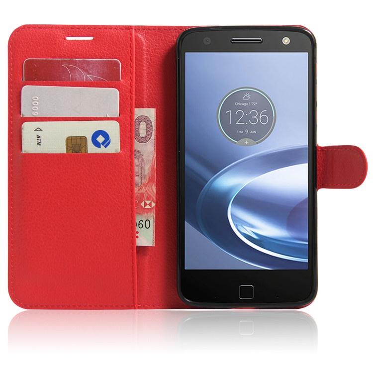 Фото - Чехол-книжка MyPads для Motorola Moto Z с мульти-подставкой застёжкой и визитницей красный [супермаркет] jingdong геб scybe фил приблизительно круглая чашка установлена в вертикальном положении стеклянной чашки 290мла 6 z