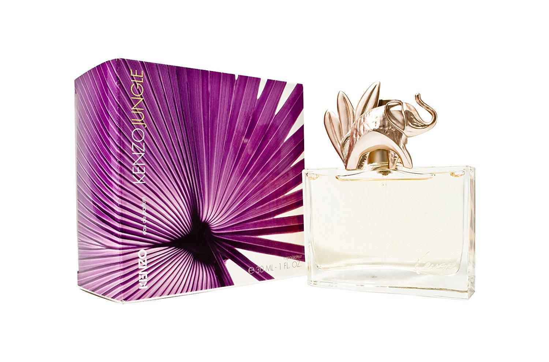 Kenzo Jungle Eau de Parfum женская 50 мл. 50 мл