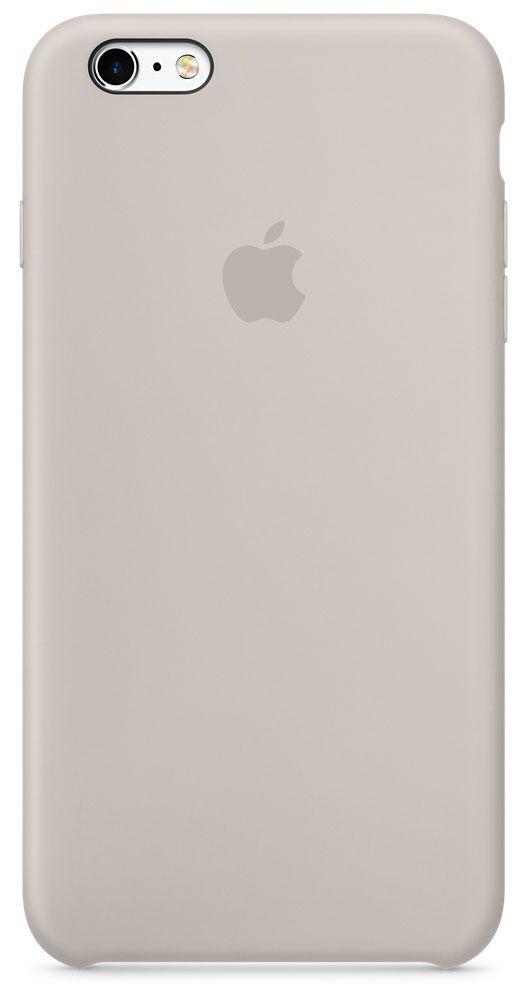 Чехол для Apple iPhone 6 Plus/6S Plus Silicone Case Stone аксессуар чехол innovation silicone case для apple iphone 6 6s plus dark pink 10620