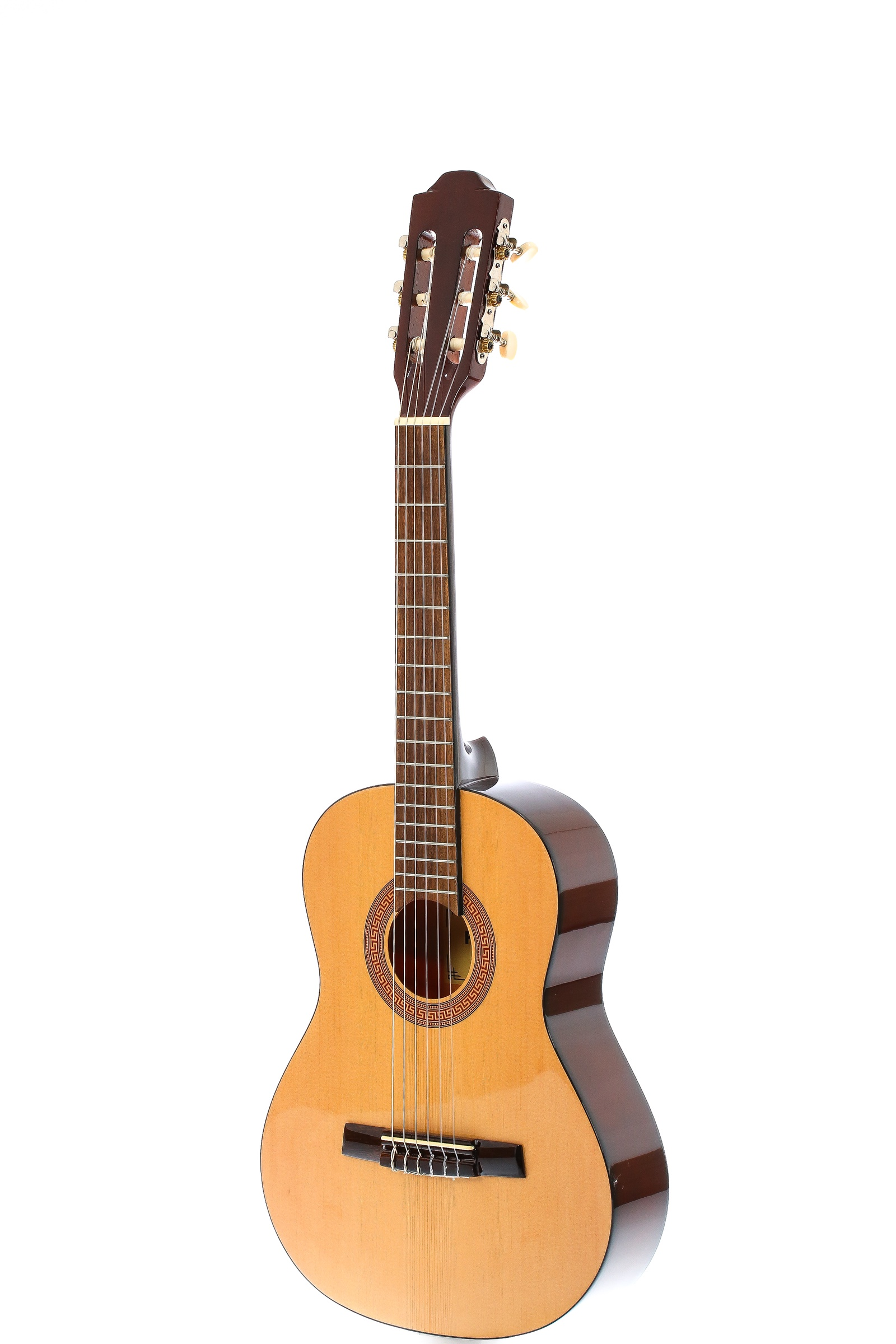Fabio FC02, Beige классическая гитара