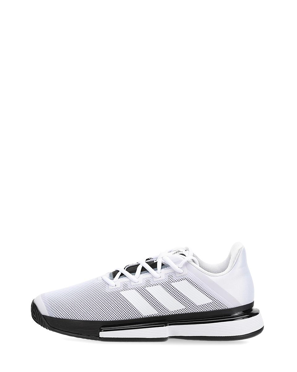 Кроссовки adidas Solematch Bounce M