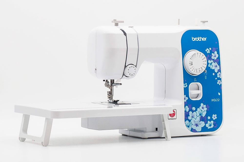 каком картинка швейная машина бразер пышному длительному цветению