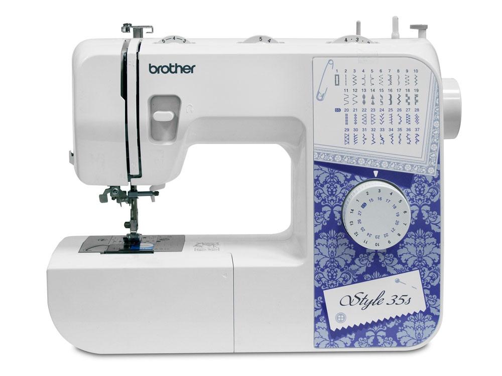 Швейная машина Brother Style 35s