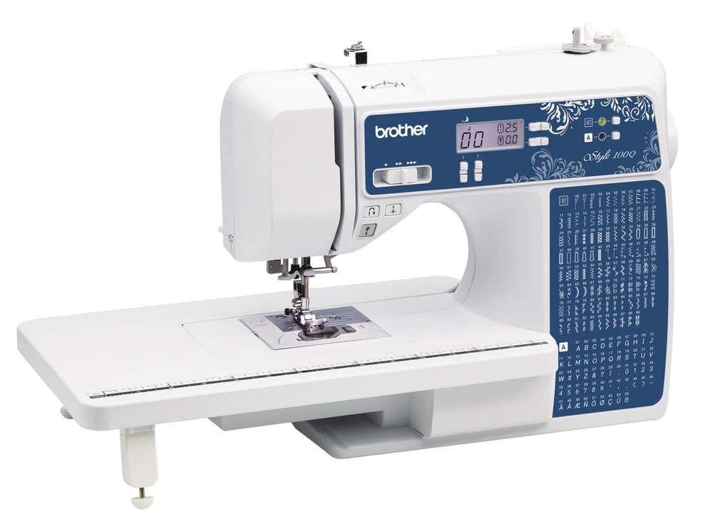 Швейная машина Brother Style 100Q
