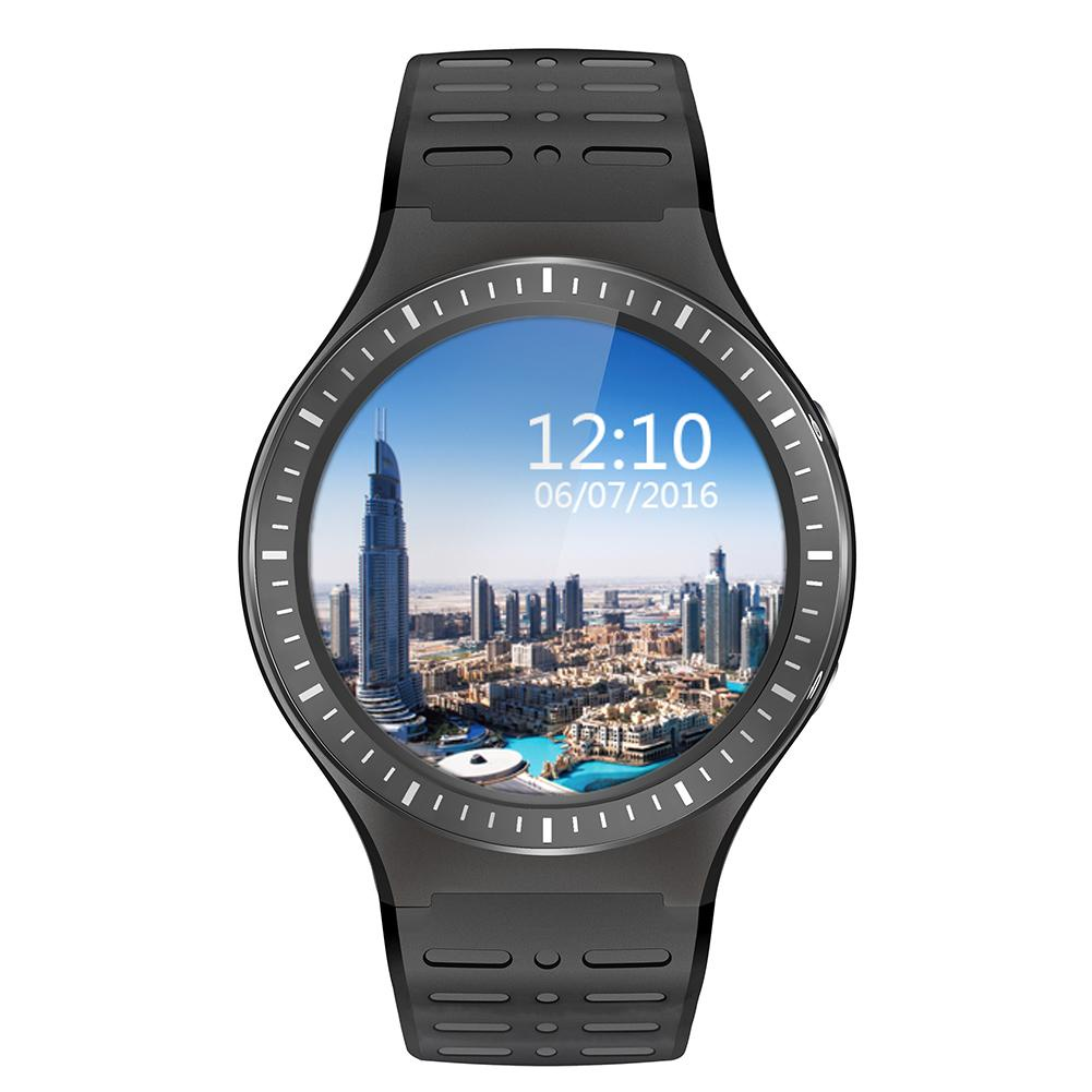 лучшая цена S99B Quad Core 2MP камеры Android5.1 Фитнес Tracker WiFi Smart Phone Watch