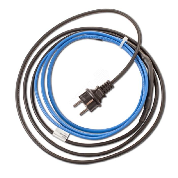 все цены на Кабель саморегулирующийся Plug n Heat 4м 36W с вилкой онлайн