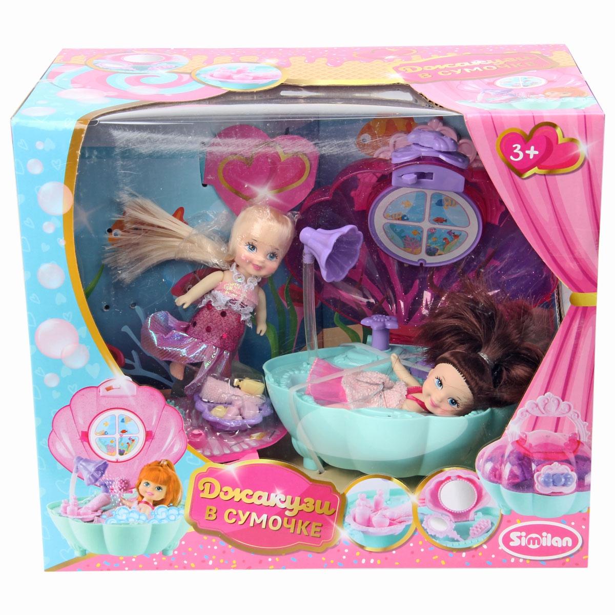 Куклы с аксессуарами Veld Co