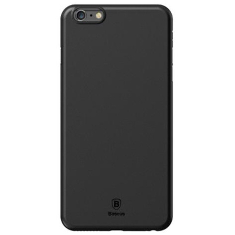 Чехол для iPhone 6/6S Baseus Wing - Черный (WIAPIPH6S-E1A) цена