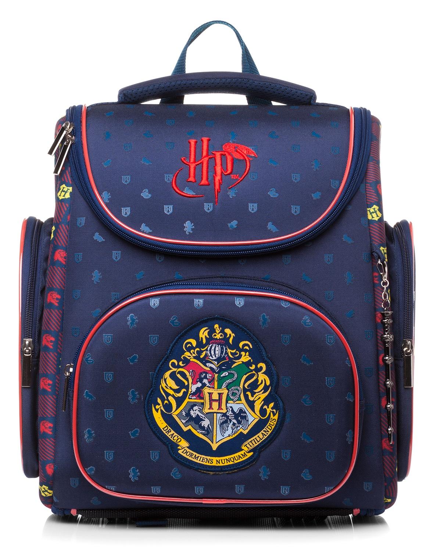 HATBER Рюкзак Гарри Поттер модель COMPACT PLUS + мешок для обуви