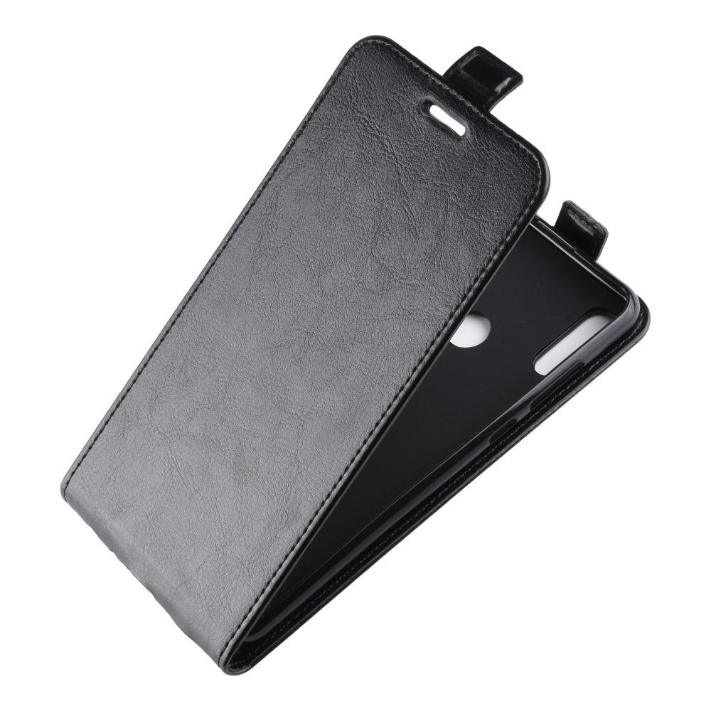 Чехол-флип MyPads для Asus ZenFone Max Pro M2 ZB631KL вертикальный откидной черный чехол флип mypads для asus zenfone 4 selfie pro zd552kl вертикальный откидной белый