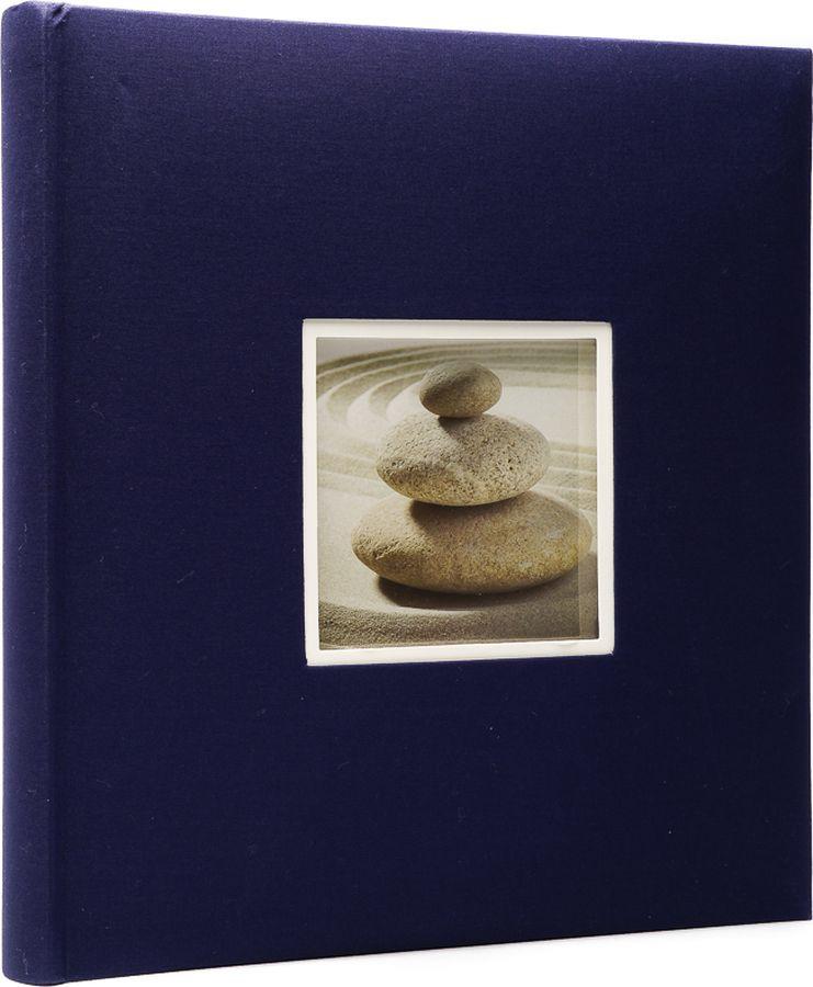 Фотоальбом Fotografia Классика, FA-EBBM400-850, темно-синий, 400 фото цена