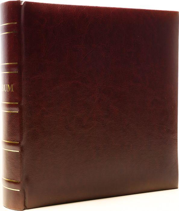 Фотоальбом Fotografia Классика, FA-EBBM200-846, коричневый, 200 фото цена