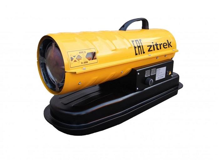 Нагреватель воздуха дизельный Zitrek BJD-20 с термостатом кукла bjd bjd dz 4 rosemary sd