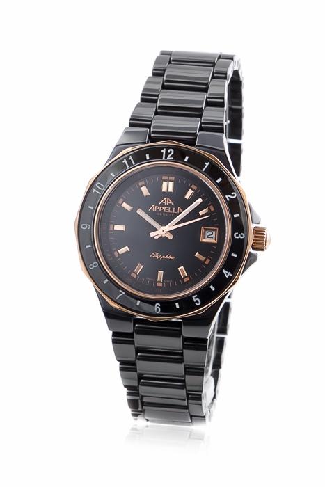Часы Appella AP-4129-8004 все цены
