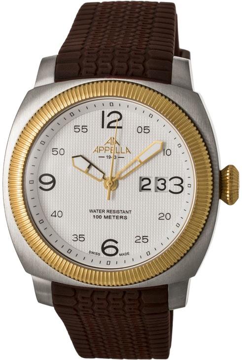 Наручные часы Appella AP-4193-2011 цена