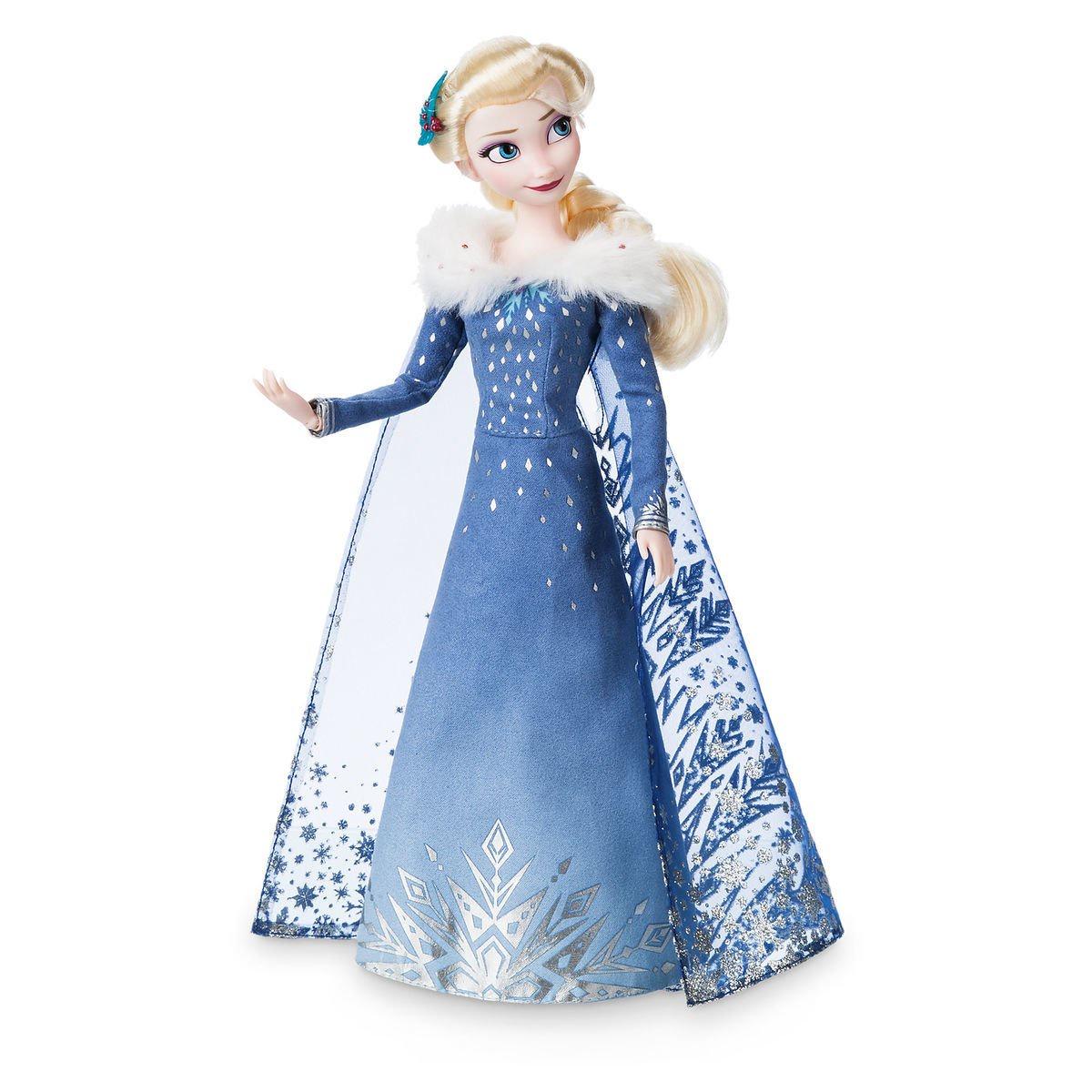Поющая кукла Холодное Сердце Дисней Эльза Disney кукла эльза и пабби тролли холодное сердце disney